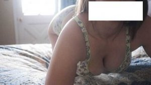 Maryannick outcall escort girl in Vegreville