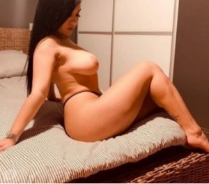 Anne-amélie european outcall escorts in King City