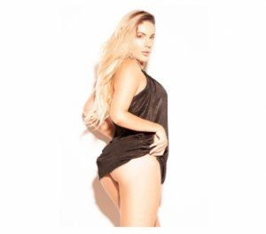 Sahyna european escorts in Hilton Head Island, SC