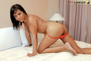 Lita european escorts Oswego