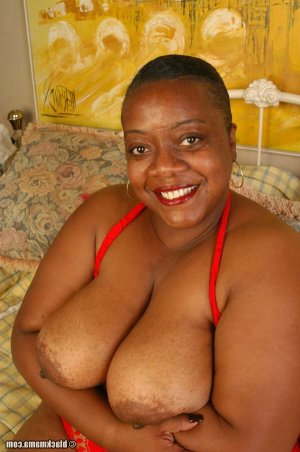 Kellyne transexual independent escort in Broussard